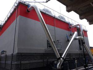in rete Snam a Rende il primo biometano prodotto nel Centro-Sud Italia